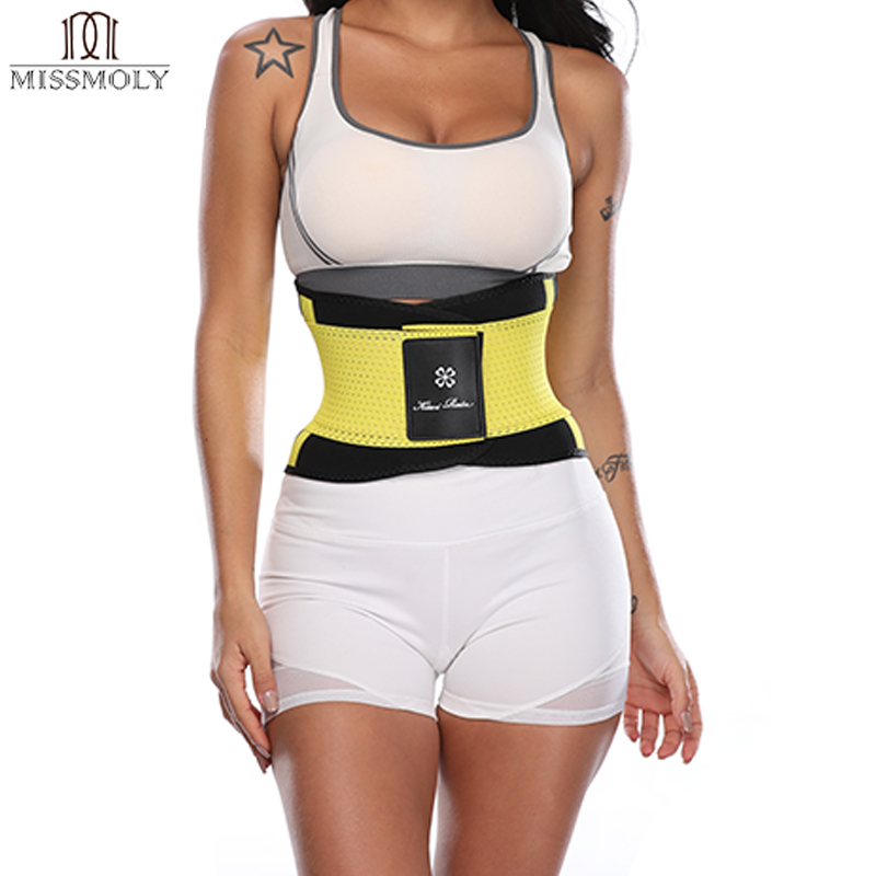 Tummy Slimming Fitness Corset Body Wrap