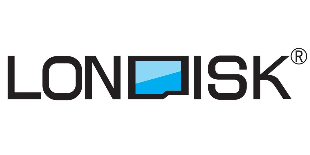 Лого бренда LONDISK из Китая