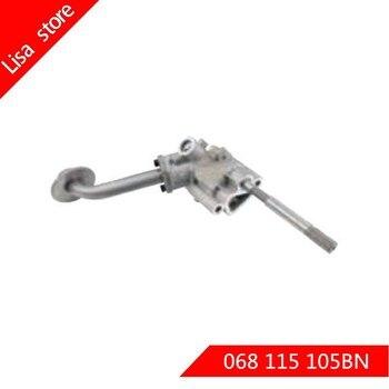 High quality new Oil Pump FOR Golf 1.6TD Passat 1.6  OEM: 068115105BN