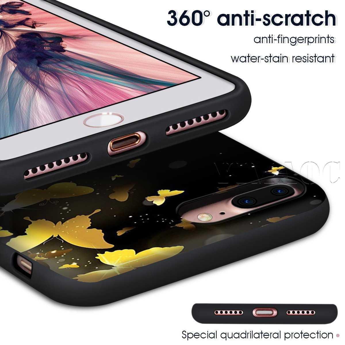 YIMAOC Наруто Гаара силиконовый мягкий чехол для iPhone 11 Pro XS Max XR X 8 7 6 6S Plus 5 5S SE