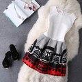 2017 Новый Основывая Платья Женские Летние Стиль Dress Vintage Sexy Party vestidos Плюс Размер Женщин Макси Boho Одежда Bodycon Халат