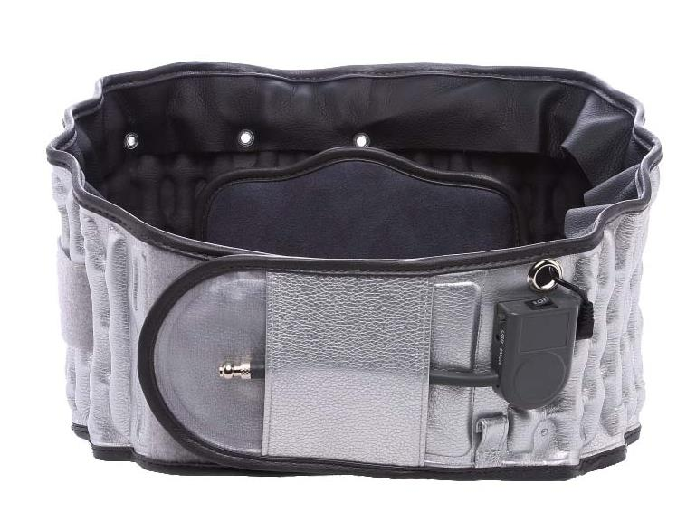Waist belt between the waist dish outstanding doctor back pain of lumbar tractor electric heat protection of lumbar spine цена 2017