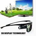 70b0254b0 3D HD Óculos Óculos de Lente De Cristal Líquido para DLP Do Obturador-Link  TV