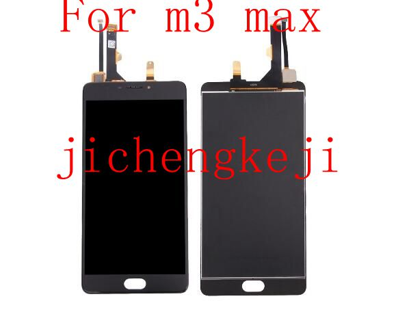 6.0 For Meizu M3 Max S685H LCD Display+Touch Digitizer Screen Assembly Pantalla Replacement for m3max lcd6.0 For Meizu M3 Max S685H LCD Display+Touch Digitizer Screen Assembly Pantalla Replacement for m3max lcd
