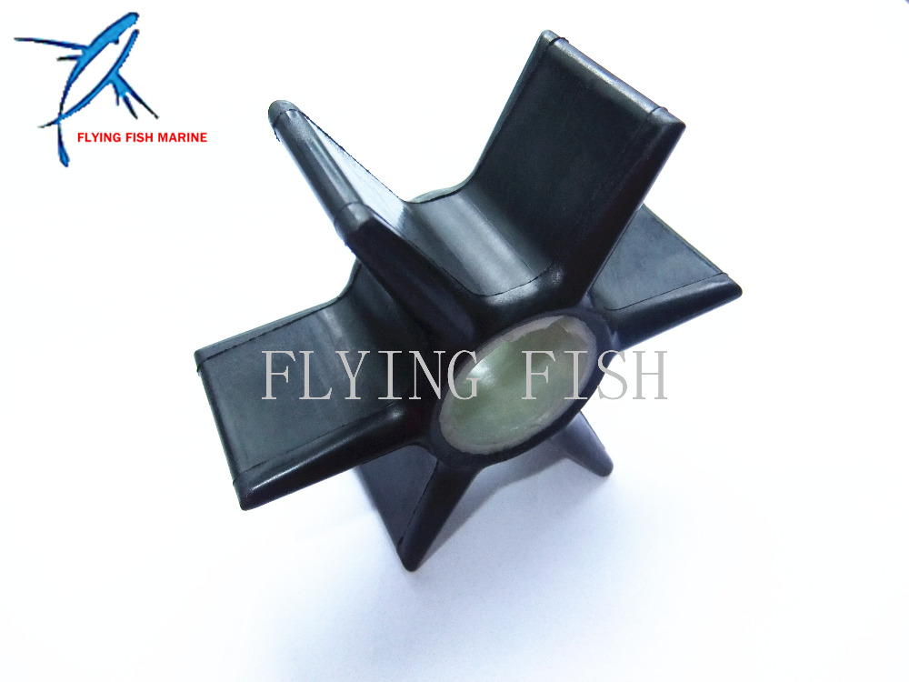 Boat Engine 47-43026T2 47-430262Q02 89630 18-3056  Water Impeller For Force / Mercury Marine Boat Impeller, Free Shipping