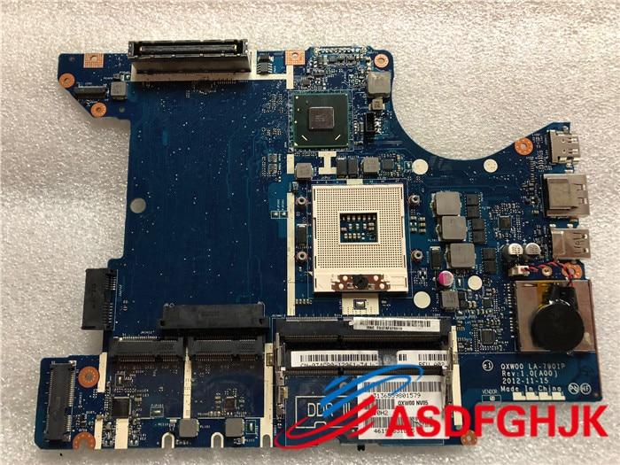 FOR Dell Latitude E5430 LAPTOP Motherboard La-7901p 100% Perfect workFOR Dell Latitude E5430 LAPTOP Motherboard La-7901p 100% Perfect work
