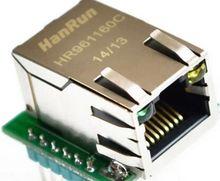 For arduino W5500 USR-ES1 Chip New SPI to LAN/ Ethernet Converter TCP/IP Mod