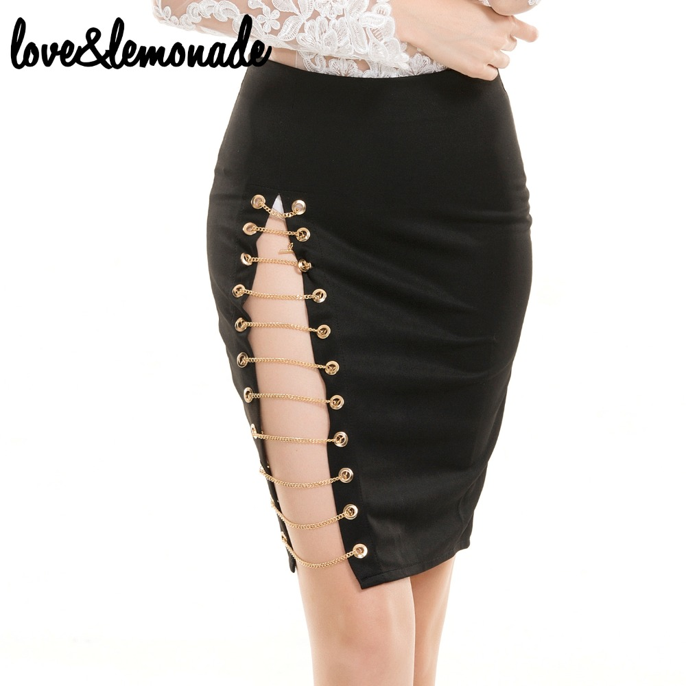 Online Buy Wholesale skirt pencil cut from China skirt pencil cut ...
