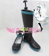 Vocaloid China Yan Er cosplay schuhe stiefel Nach Maß 5189(China)