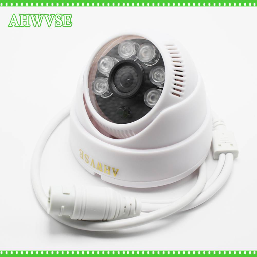 AHWVSE Wide View 2.8mm Lens IP Camera 720P 960P 1080P CCTV Security HD Network Indoor IRC NightVision ONVIF H.264 ahwvse poe mini ip camera 720p 960p security hd network cctv camera mega pixel indoor network ip cam onvif h 264 free shipping