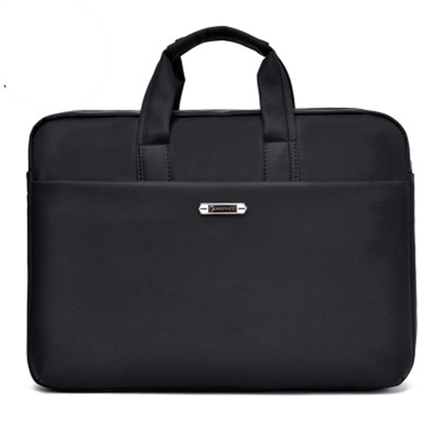 Ipad Male Laptop Briefcase Business Man Bag Lawyer Office Business Computer Bag Work borsa porta computer Man Bag Big 50GWB09(China)