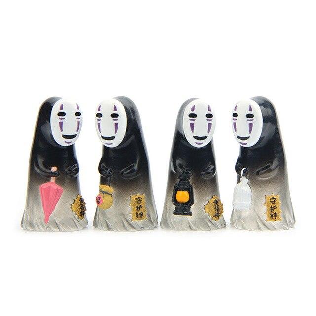 Мини-фигурки Безликого Унесенные призраками 2