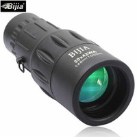 Bijia 30x42 High Power Fernglas Monoculo Optic Monokulare Spyglass HD Spektive Professionelle Teleskop theater fernglas