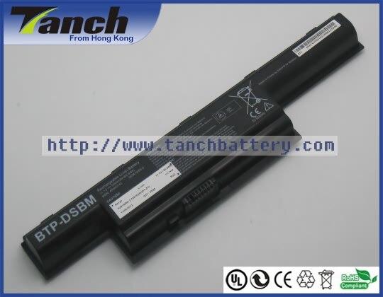 Laptop Battery BTP-DTBM BTP-DVBM BTP-DSBM FOR MEDION Akoya P6640 E6232 MD99070 MD99220 MD99221 MD99222 11V 6Cell laptop battery for medion a32 h90k 5200 a32 h90k 4400 a32 h90 akoya e1225 e1226 e1228 e1229 e1230 series pegatron h90mb h90k