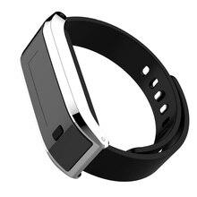 Монитор сердечного ритма Watch Sport браслет для IPhone Xiaomi Samsung Huawei HTC Smart Браслет Bluetooth полоса Pulsera Inteligente