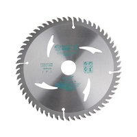 Circular Saw Blade 7 184mm Alloy Steel 40 60 Teeth Wheel Discs For Cutting Wood Aluminum