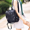 Universe Star Space Oxford Backpacks Multifunctional Mochila High School Bags for Teenage Girl Printing Travel Rucksack Q199