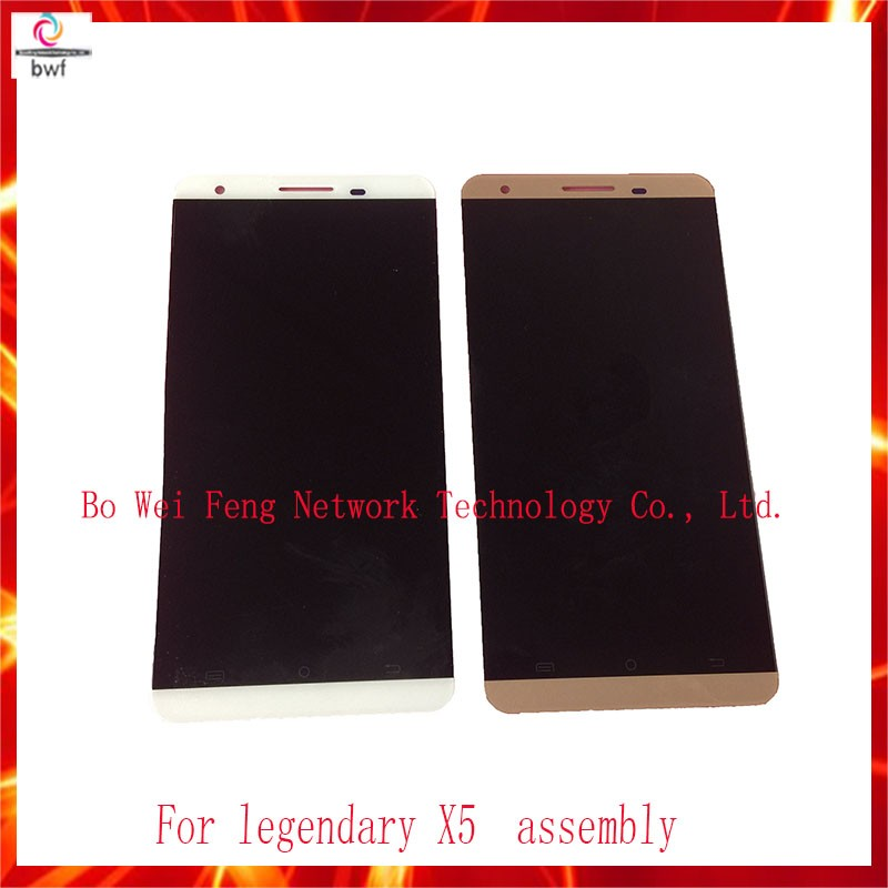 10Pcs/lot DHL EMS High Quality For Saga x5 4001 Lcd Display Touch Screen Digitizer Sensor Assembly Free Shipping 20pcs lot dhl ems high quality 5 0 for