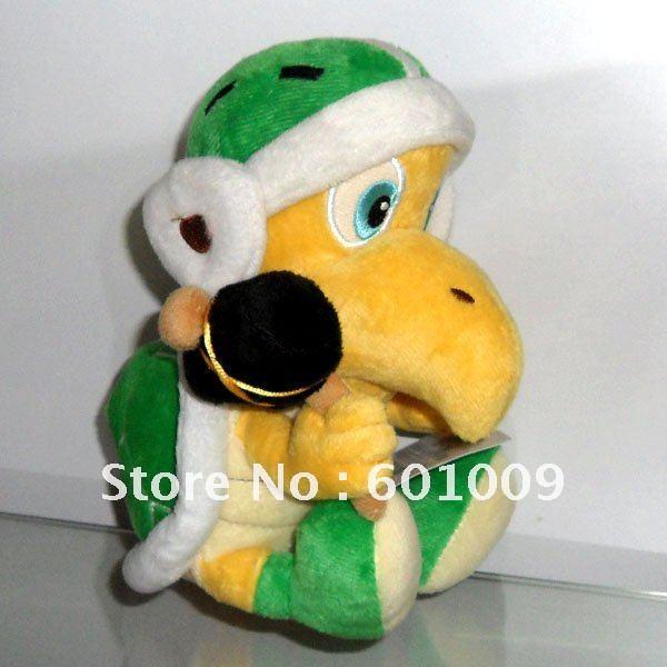 Freies Verschiffen Ems 30lot Super Mario Bros Hammer Bro 8 Weichem