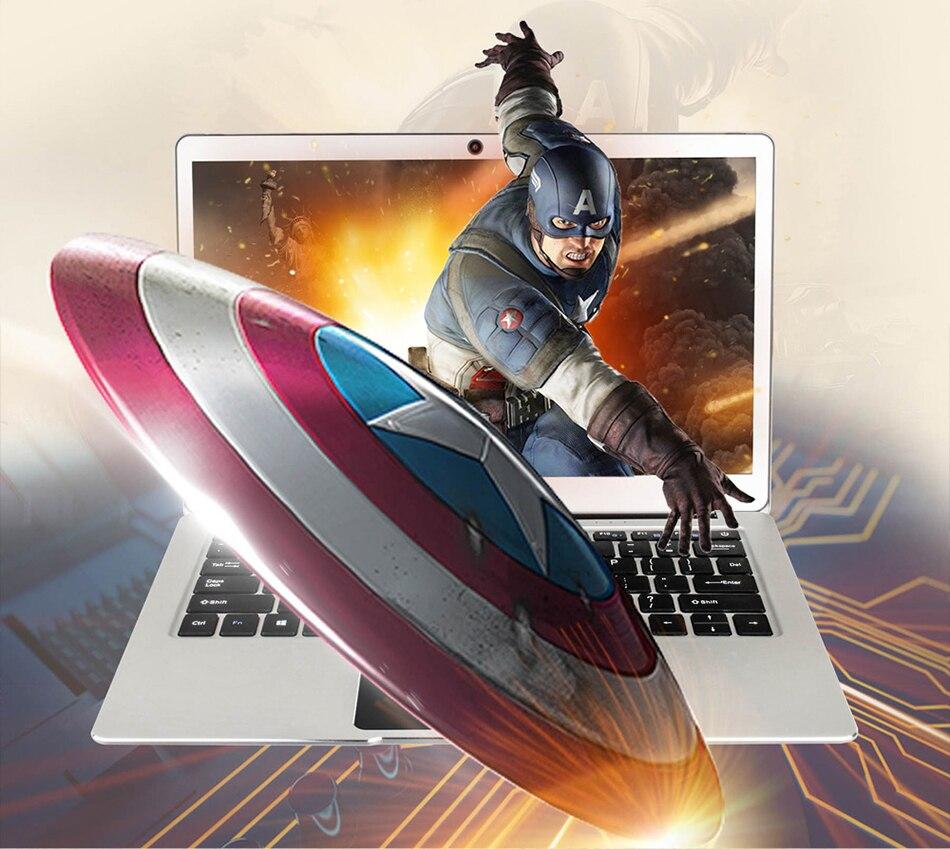 Jumper EZbook 3 Pro Intel Apollo Lake N3450 6G DDR3 64GB eMMC ultrabook IPS 1920 x 1080 laptop with M2 SSD Slot (5)