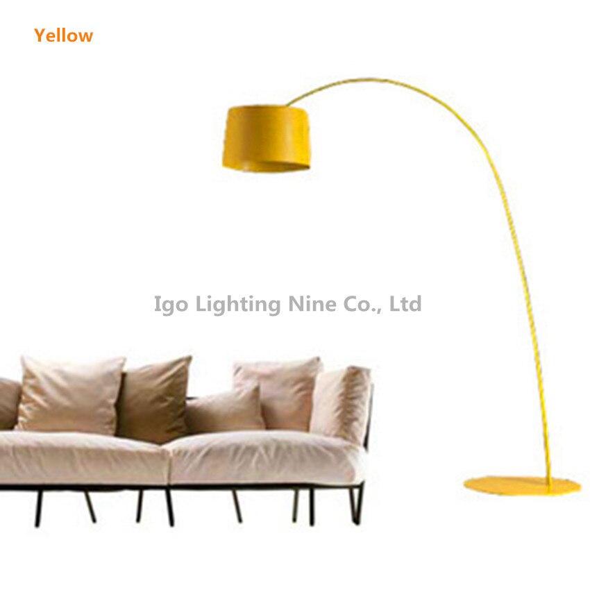 Hot Sale Italy Twiggy Terra Floor Lamp Marc Sadler Design Trendy Floor Lamp  Indoor Lighting 3*E27 Bulbs 60W LED Light In Floor Lamps From Lights U0026  Lighting ...