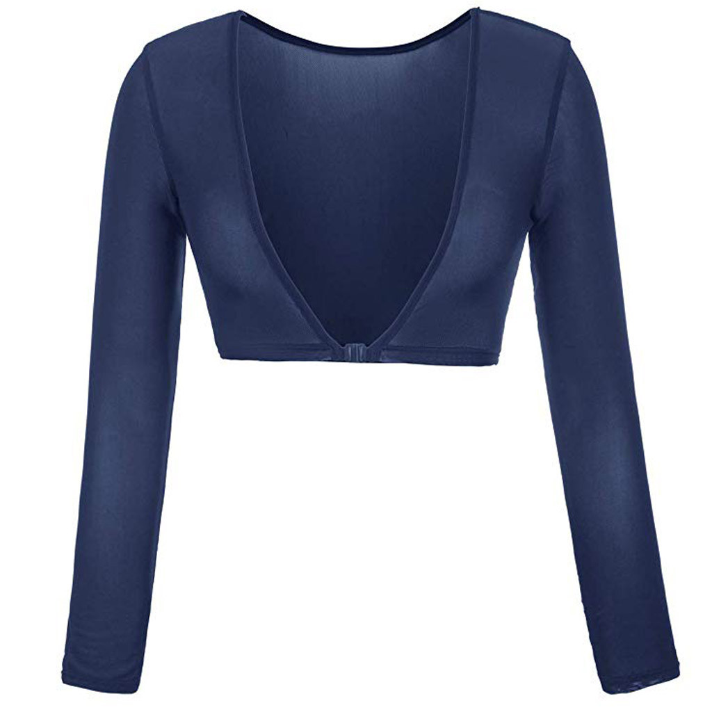 Women Arms Long Sleeves for Dresses
