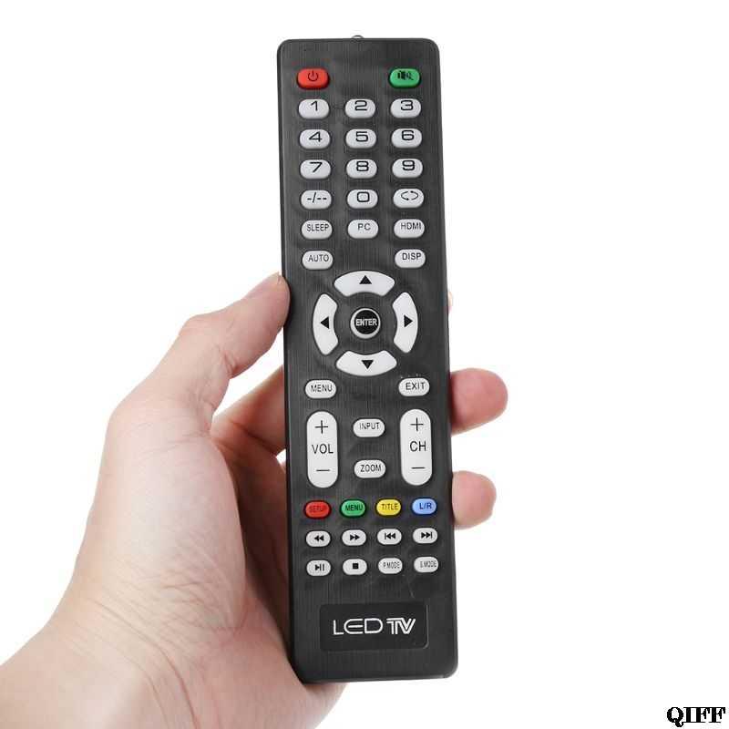 La nave de la gota y Universal al por mayor LCD controlador Kit V29 TV VGA AV HDMI USB interfaz APR28
