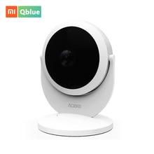 Xiaomi Mijia Aqara Smart Camera Gateway Version 180 Degree FOV Aqara Came 1080P HD For Mi Home App To Smart Sensor