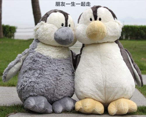 candice guo! Nici plush toy stuffed doll Winter Ice Guys Penguin lover couple christmas gift 1pc candice guo funny creative simulational chinese chess plush toy cushion pillow birthday gift 1pc