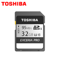 Toshiba EXCERIA PRO At A Speed Of 95 MB S Read 32 Gb Data Recovery Software