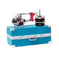 Хугес 300c вертолет 9CH Вертолет радиоуправляемый Дрон режим 2 Бесщеточный вертолет RTF БПЛА 3 оси игрушки для подарок
