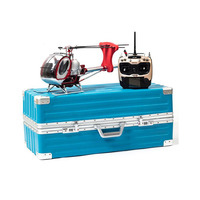 Huges 300c RC Helicopter 9CH Helicopter RC Drone Mode 2 Brushless RC Helicopter RTF UAV 3 axis Toys for Gift