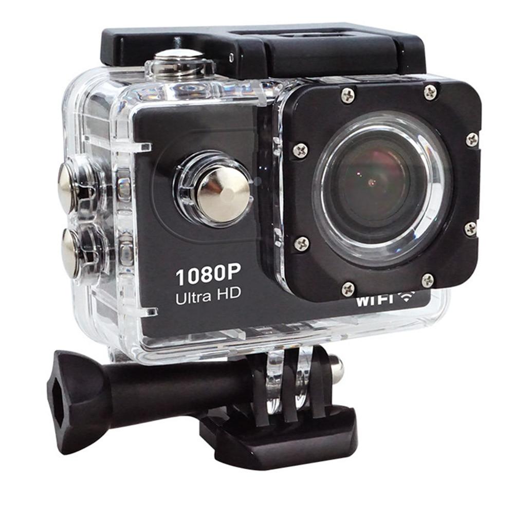 AT-L208 Novo 1080 P WI-FI À Prova D' Água Câmera de Esportes Ao Ar Livre Equitação Esportes DV Câmera