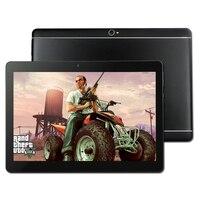 Оригинальный планшет 4G 10,1 lte mt6797 десять ядер Android 7,0 3g планшеты Smart PC Детский подарок обучения компьютер 10,1