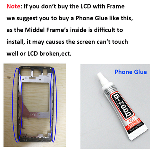 Image 5 - Ocolor สำหรับ UMI Umidigi One จอแสดงผล LCD และระบบสัมผัสหน้าจอสำหรับ UMI Umidigi ONE PRO LCD Touch โทรศัพท์อุปกรณ์เสริม + เครื่องมือ