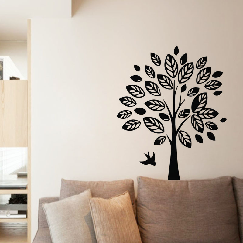 Adhesive Wall Art decorative adhesive wall art promotion-shop for promotional