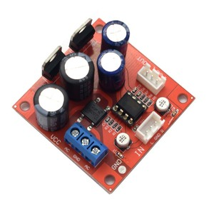 Image 5 - HiFi Vinyl record player MM MC phono Preamplifier Preamp board NE5532 op amp dual AC 5 16V amplifier G9 001