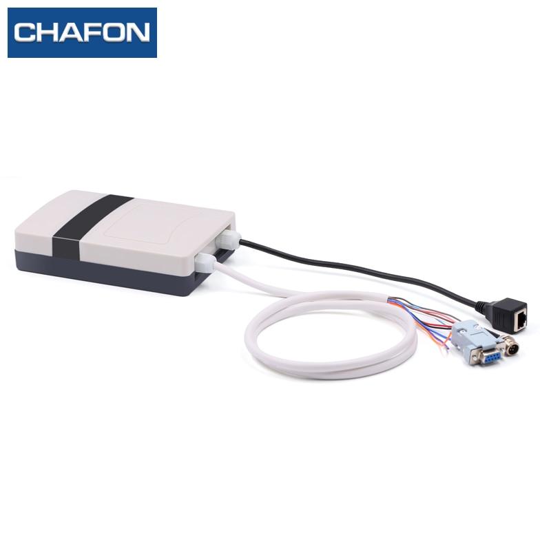 все цены на CHAFON 1M UHF desktop rfid reader writer with RS232 RS485 WG26 TCP/IP interface provide free SDK for personnel management онлайн