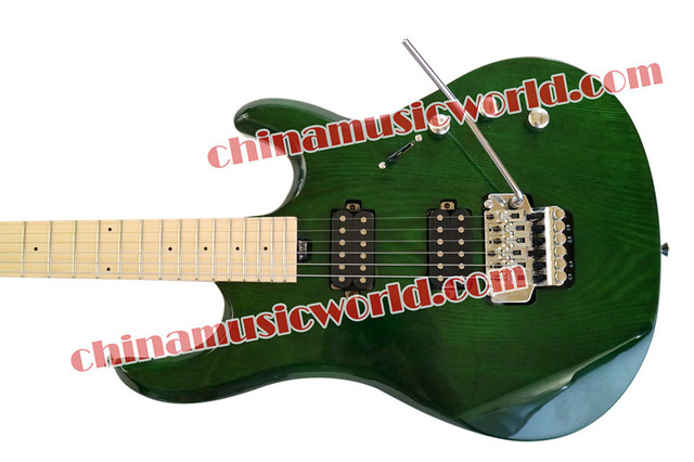 Afanti Music Music Man Style Electric Guitar Amm 224 In Guitar
