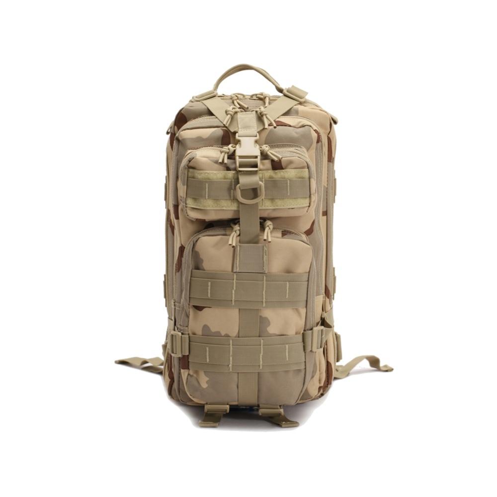 Bug Out sac à dos sac militaire sac de pêche sac à dos extérieur sac de sport sac à dos tactique Camping randonnée Trekking BL007