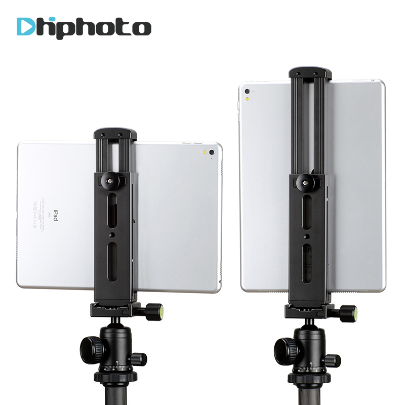 DSLR Hot Shoe Flash Camera Mount Holder for iPad Mini 4//iPad Mini 3 2 1