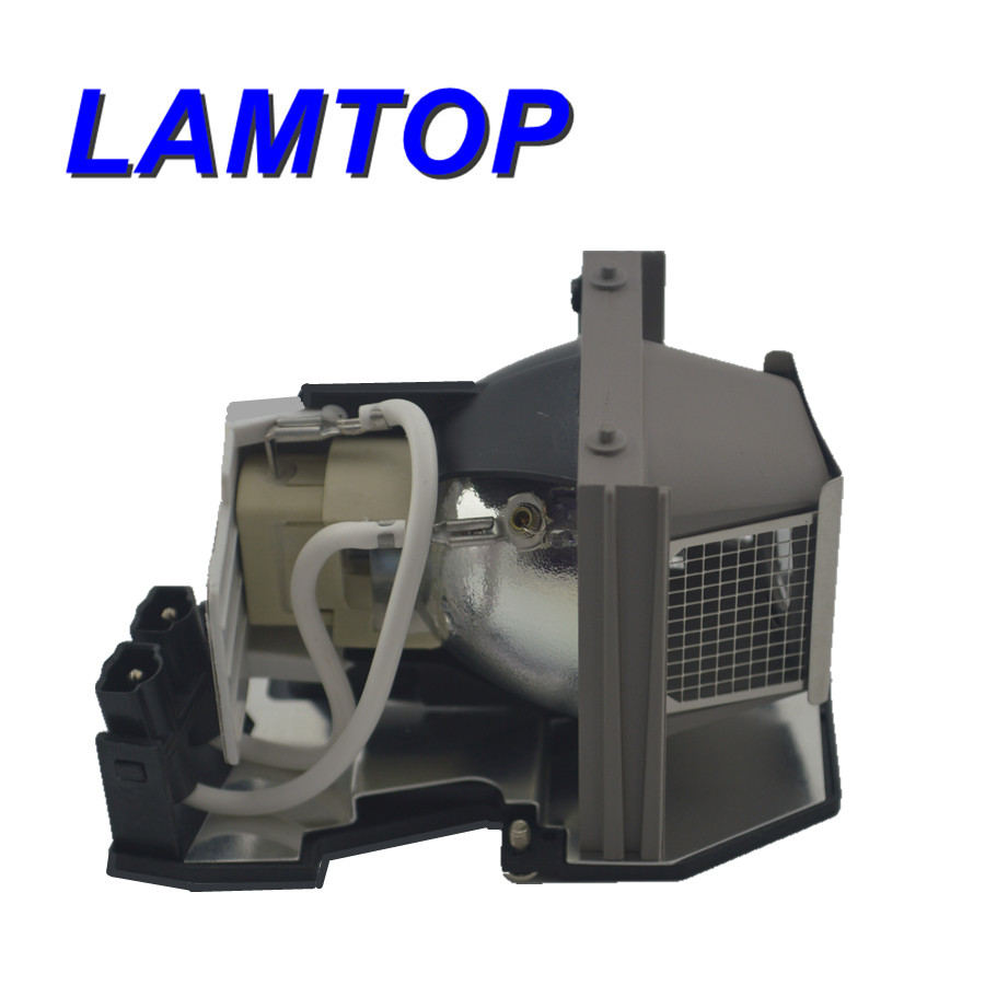 Compatible  projector lamp /projector bulb module 310-7578 fit for  2400MP