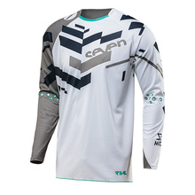 Motocross 2019 Seven Downhill Jersey Bike Motorcycle Cycling MX Off Road Bicycle MTB  Long Sleeve