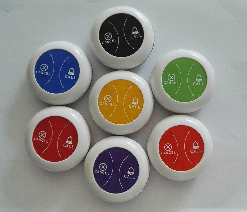 K-A2-W 7 colors