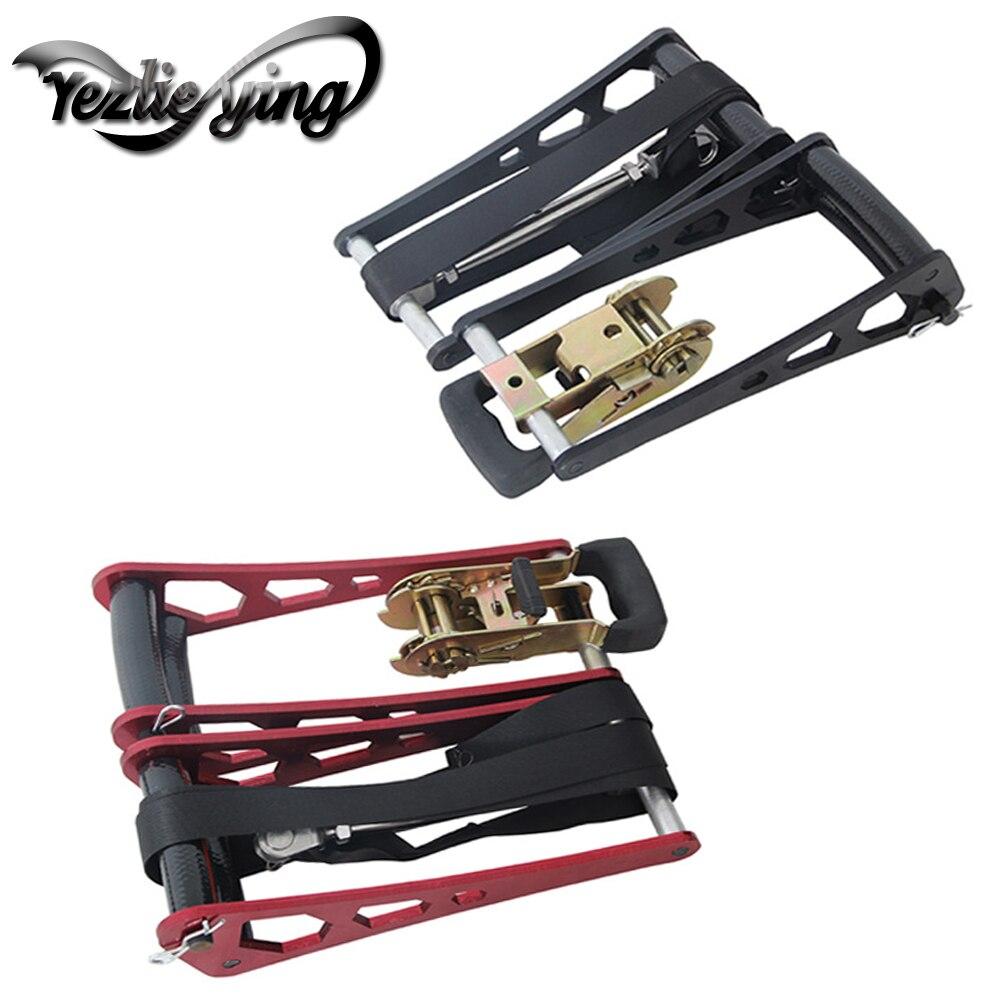 Compound Bow Aluminum Alloy String Opener String Bow Press Opener Aluminum Alloy Compound Bow Arco e