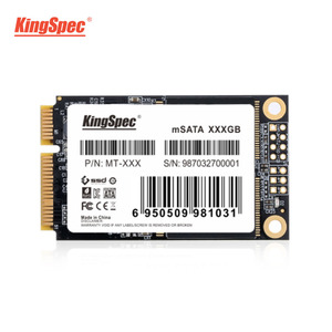 Image 5 - KingSpec MSATA SSD DA 64 gb 120 gb 240 gb 480 gb 128 gb 256 gb 512 gb 1 tb Hard disco HDD Interno Solid State Drive Per Il computer portatile Del Computer