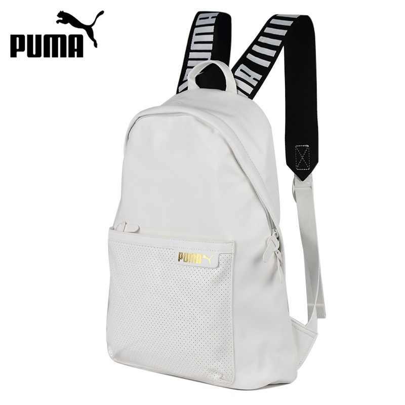 Original New Arrival PUMA Prime Backpack Cali Unisex Backpacks ...