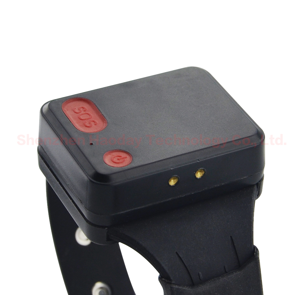 gps fast tracker anklet tracking watch personal product alarm ankle for off detail waterproof track prisoner bracelet