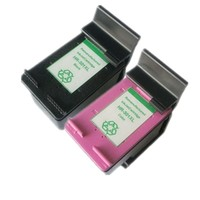 1 Set Remanufactured Cartridge HP301 HP 301 XL For HP DeskJet 1050 2050 3510 Envy 4500