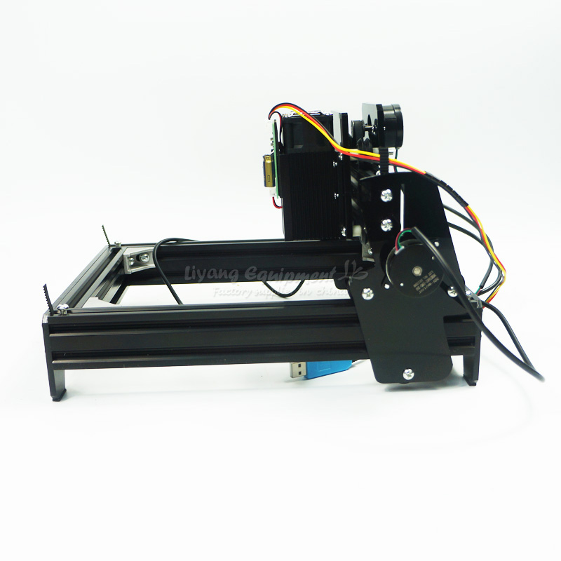 лазерная маркировочная машина